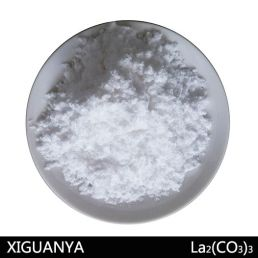 Lanthanum Carbonate